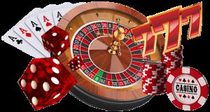 spelen bij een casino